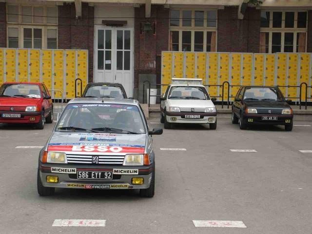 [59] Rallye des Gueules Noires - 28 et 29 Avril 2007 DSCF1631forum