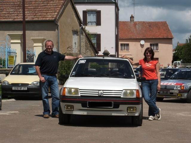 [21] Rallye des Grands Crus - 19 et 20 mai 2007 DSCF1674