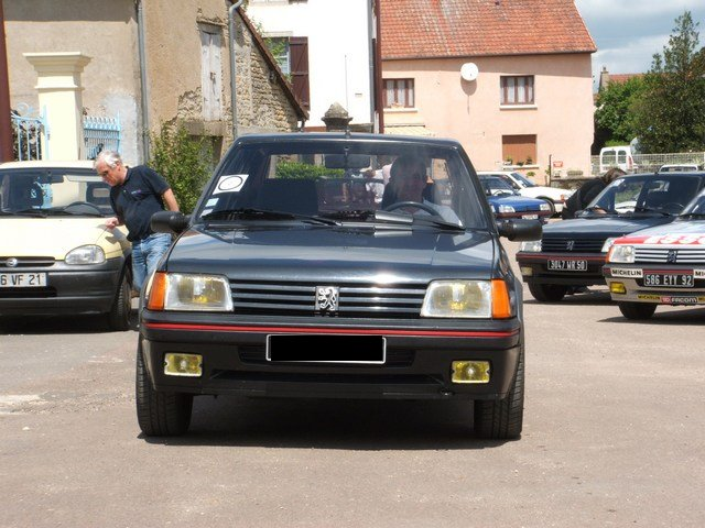 [21] Rallye des Grands Crus - 19 et 20 mai 2007 DSCF1679