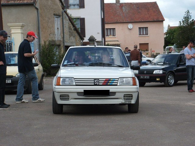 [21] Rallye des Grands Crus - 19 et 20 mai 2007 DSCF1682