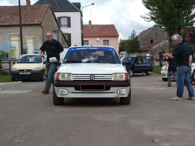 [21] Rallye des Grands Crus - 19 et 20 mai 2007 DSCF1683