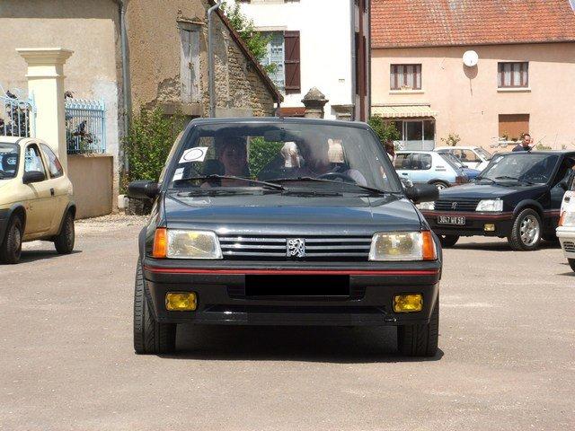 [21] Rallye des Grands Crus - 19 et 20 mai 2007 DSCF1686