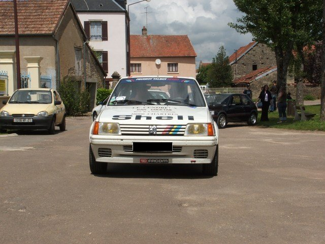 [21] Rallye des Grands Crus - 19 et 20 mai 2007 DSCF1688