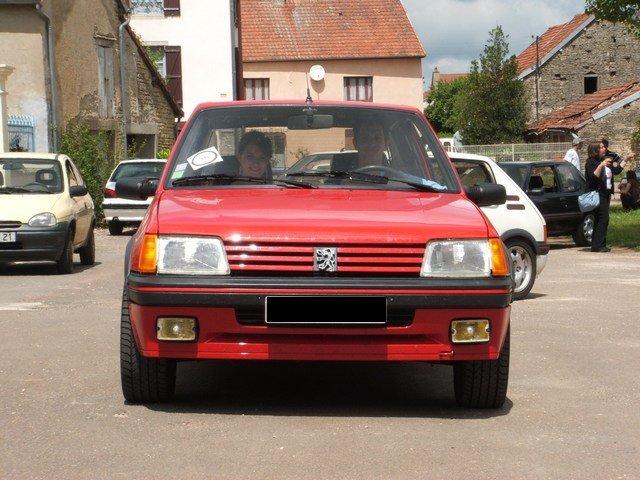 [21] Rallye des Grands Crus - 19 et 20 mai 2007 DSCF1692