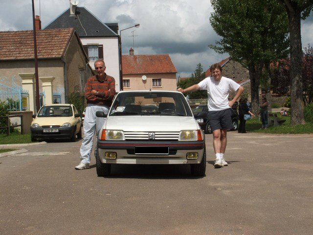 [21] Rallye des Grands Crus - 19 et 20 mai 2007 DSCF1693