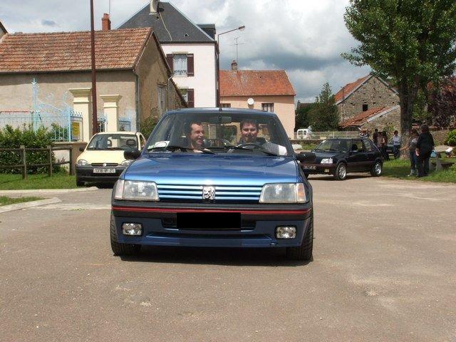 [21] Rallye des Grands Crus - 19 et 20 mai 2007 DSCF1694