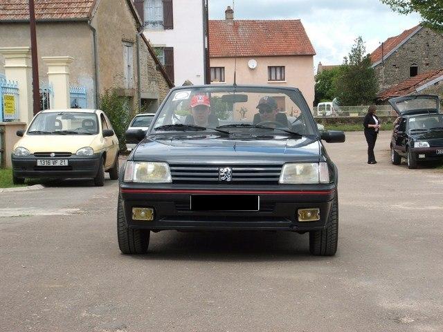 [21] Rallye des Grands Crus - 19 et 20 mai 2007 DSCF1698