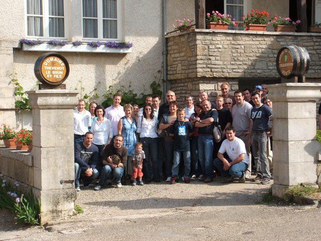[21] Rallye des Grands Crus - 19 et 20 mai 2007 DSCF1702