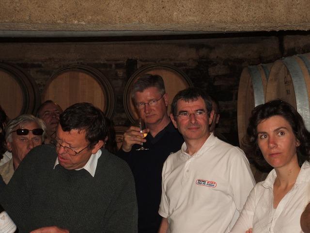 [21] Rallye des Grands Crus - 19 et 20 mai 2007 DSCF1712