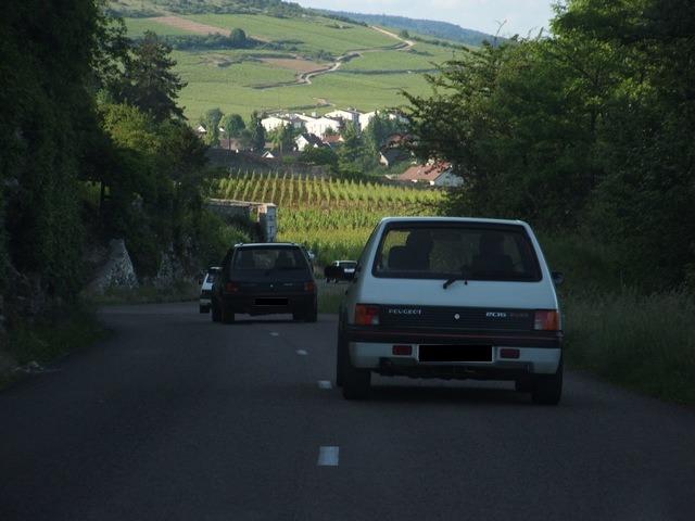 [21] Rallye des Grands Crus - 19 et 20 mai 2007 DSCF1727