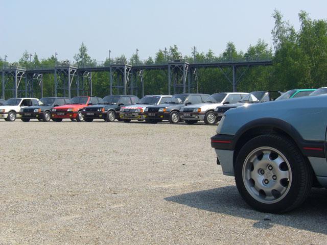 [59] Rallye des Gueules Noires - 28 et 29 Avril 2007 GueulesNoires049