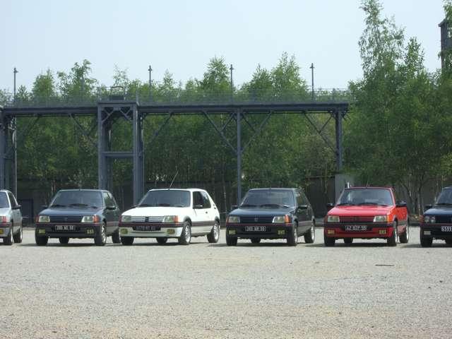 [59] Rallye des Gueules Noires - 28 et 29 Avril 2007 IMGP2250b