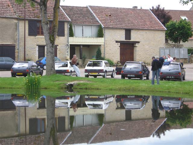 [21] Rallye des Grands Crus - 19 et 20 mai 2007 P3