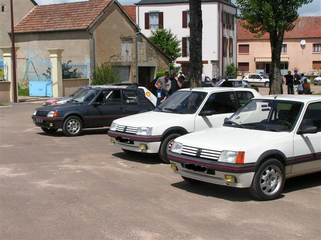 [21] Rallye des Grands Crus - 19 et 20 mai 2007 VERRALLYE1DIVERS