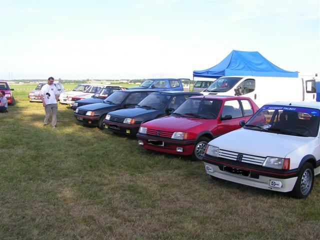 [21] Rallye des Grands Crus - 19 et 20 mai 2007 VERRALYE4DIVERS