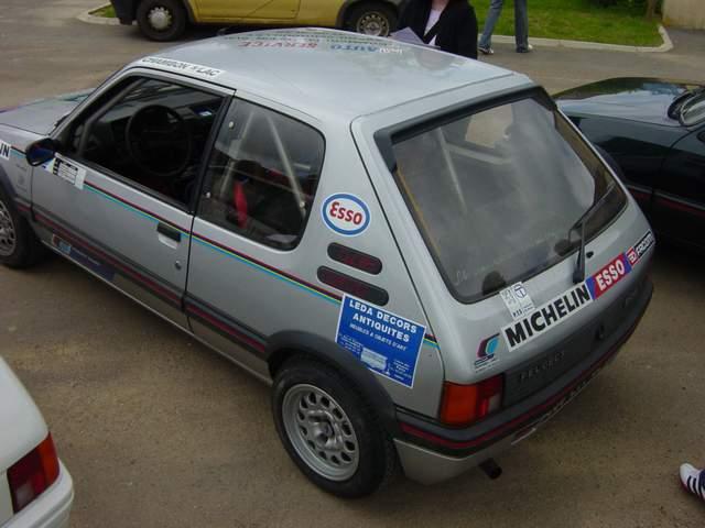 [21] Rallye des Grands Crus - 19 et 20 mai 2007 Microbe21_DSC04908