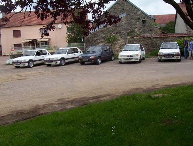 [21] Rallye des Grands Crus - 19 et 20 mai 2007 Nars5256