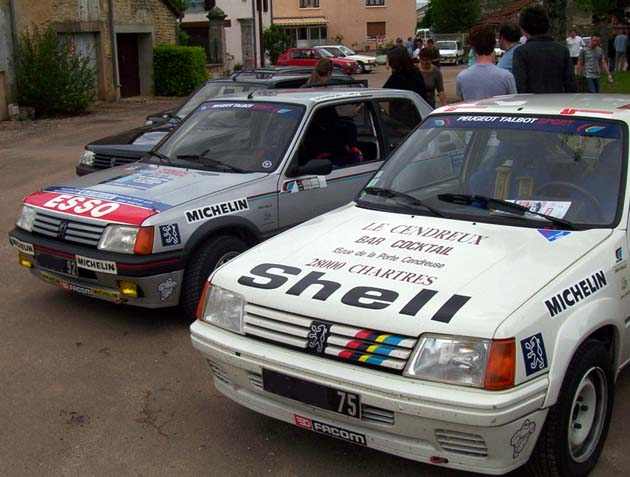 [21] Rallye des Grands Crus - 19 et 20 mai 2007 Nars5263