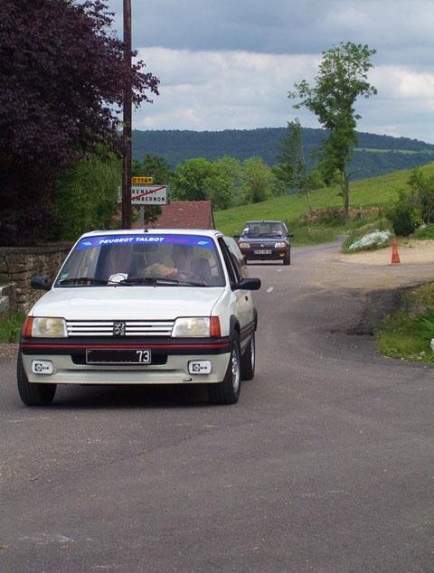 [21] Rallye des Grands Crus - 19 et 20 mai 2007 Nars5275