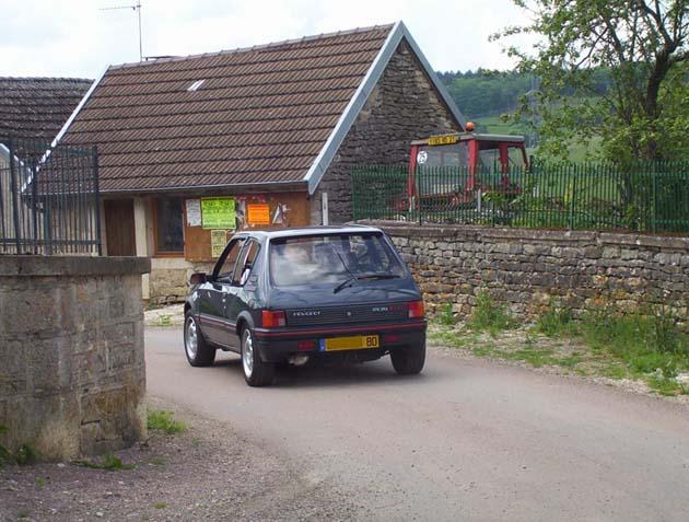 [21] Rallye des Grands Crus - 19 et 20 mai 2007 Nars5276