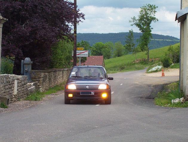 [21] Rallye des Grands Crus - 19 et 20 mai 2007 Nars5277
