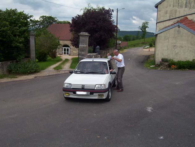 [21] Rallye des Grands Crus - 19 et 20 mai 2007 Nars5281