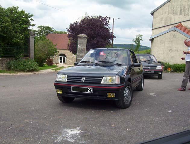 [21] Rallye des Grands Crus - 19 et 20 mai 2007 Nars5284