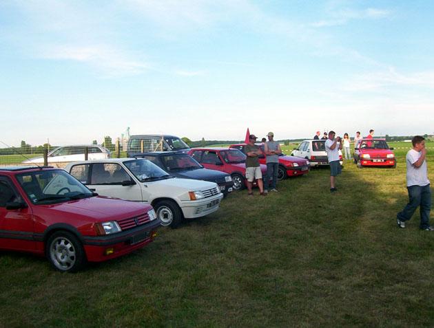 [21] Rallye des Grands Crus - 19 et 20 mai 2007 Nars5318