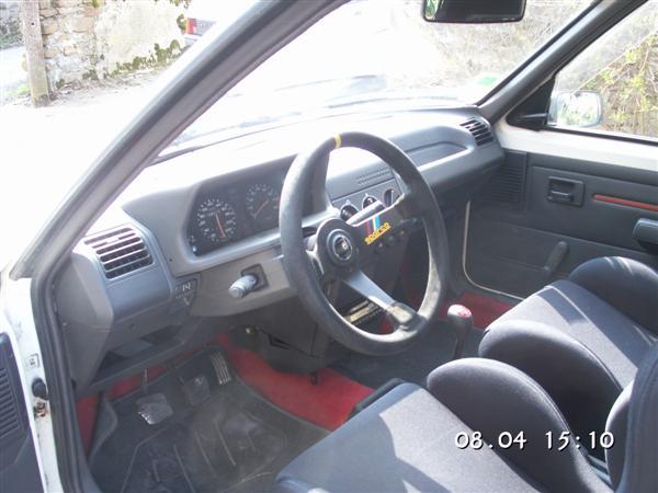 [rallyegtiman] 205 rallye de 89 Rallye1(Custom)