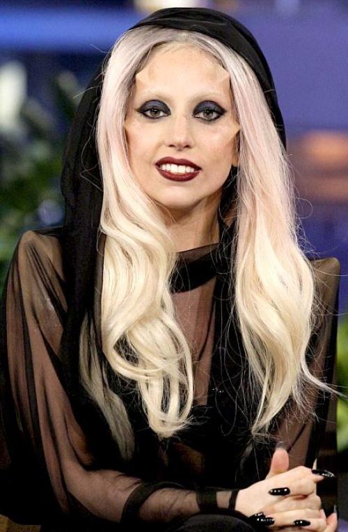 Lady Gaga >> Gifs - Página 38 270887