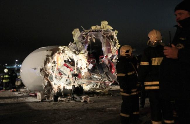 Accidente aéreo en Rusia deja 4 muertos 459313