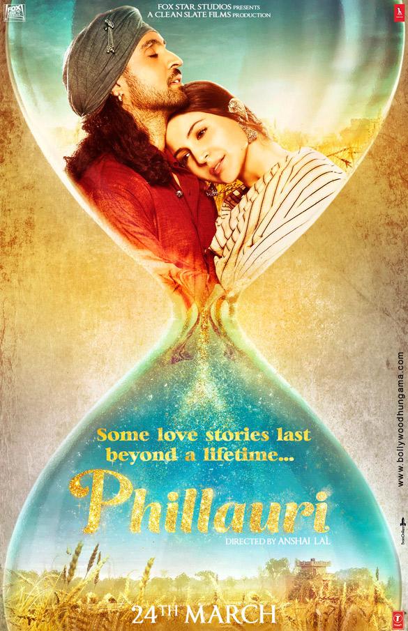 PHILLAURI (2017) con ANUSHKA SHARMA + Jukebox + Online Español Phillauri-4-1