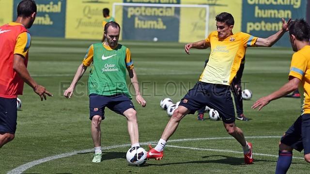 صور تدريبات برشلونة يوم الأربعاء 08\05\2013 2013-05-08_ENTRENO_50-Optimized.v1368011550