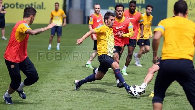 صور تدريبات برشلونة يوم السبت 11\05\2013 2013-05-11_ENTRENO_64-Optimized.v1368311278