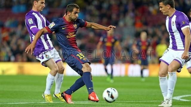 صور مباراة برشلونة - بلد الوليد 2-1 ( 19-05-2013 ) 2013-05-19_BARCELONA-VALLADOLID_03-Optimized.v1369005288