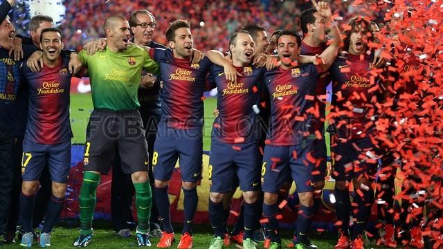 صور احتفالات برشلونة بلقب الليغا الاسبانية في ملعب الكامب نو  19-05-2013 2013-05-19_BARCELONA-VALLADOLID_27-Optimized.v1369041563