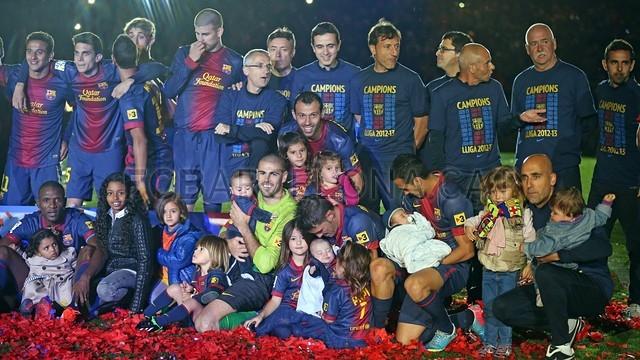 صور احتفالات برشلونة بلقب الليغا الاسبانية في ملعب الكامب نو  19-05-2013 2013-05-19_BARCELONA-VALLADOLID_32-Optimized.v1369041576