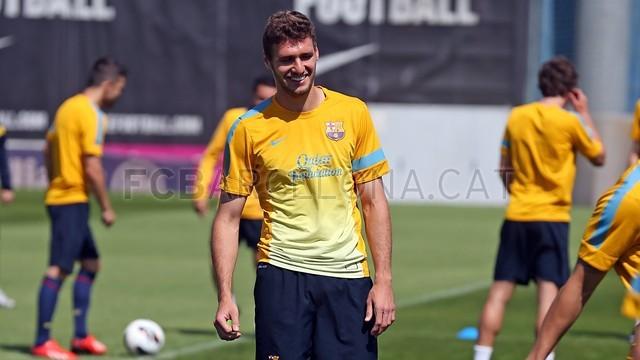 بالصور تدريبات لاعبي برشلونة 28-05-2013 2013-05-28_ENTRENO_09-Optimized.v1369747939