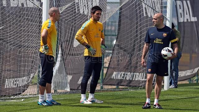 بالصور تدريبات لاعبي برشلونة 28-05-2013 2013-05-28_ENTRENO_16-Optimized.v1369747954