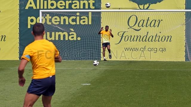 بالصور تدريبات لاعبي برشلونة 28-05-2013 2013-05-28_ENTRENO_31-Optimized.v1369747982