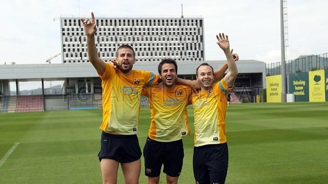 بالصور تدريبات لاعبي برشلونة 28-05-2013 2013-05-28_ENTRENO_57-Optimized.v1369748028