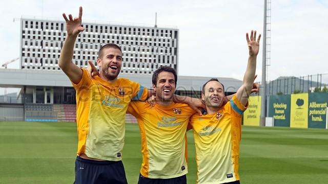 بالصور تدريبات لاعبي برشلونة 28-05-2013 2013-05-28_ENTRENO_58-Optimized.v1369748030