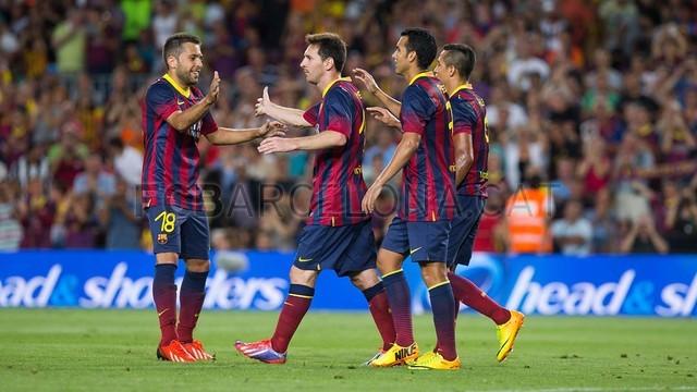 لمن فاتته المباراة * الشوط الثاني من مباراة  برشلونة -سانتوس  8-0  2013-08-02_FC_BARCELONA_-_SANTOS_-_004-Optimized.v1375476000