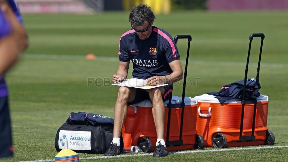 برشلونة يبدأ تحضيراته لنهائي كأس الملك 2015-05-25_ENTRENO_36-Optimized.v1432555241