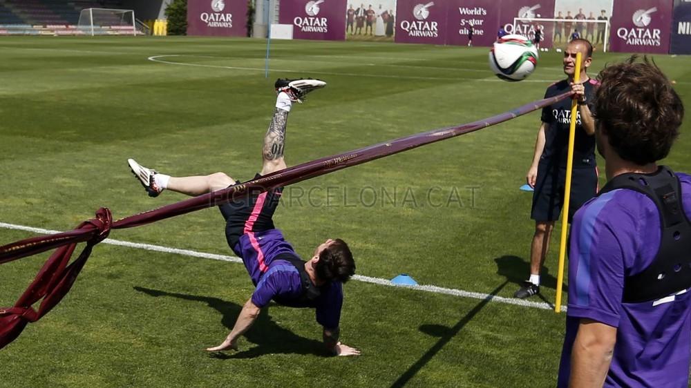 برشلونة يبدأ تحضيراته لنهائي كأس الملك 2015-05-25_ENTRENO_39-Optimized.v1432555248
