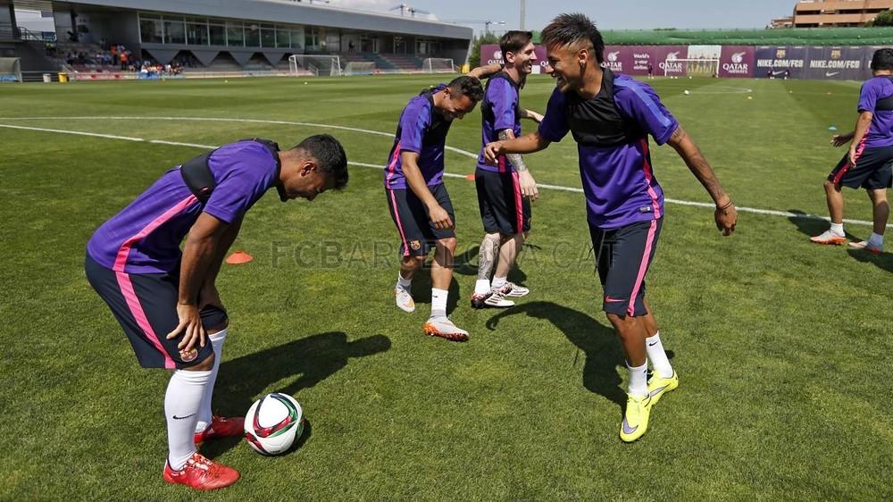 برشلونة يبدأ تحضيراته لنهائي كأس الملك 2015-05-25_ENTRENO_52-Optimized.v1432555264