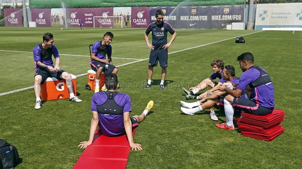 برشلونة يبدأ تحضيراته لنهائي كأس الملك 2015-05-25_ENTRENO_53-Optimized.v1432555271