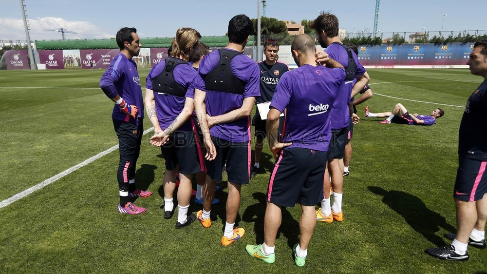 برشلونة يبدأ تحضيراته لنهائي كأس الملك 2015-05-25_ENTRENO_54-Optimized.v1432555267