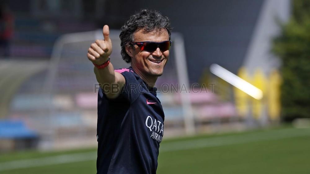 برشلونة يختتم تدريباته استعداداً لنهائي كأس الملك 2015-05-29_ENTRENO_05-Optimized.v1432897703