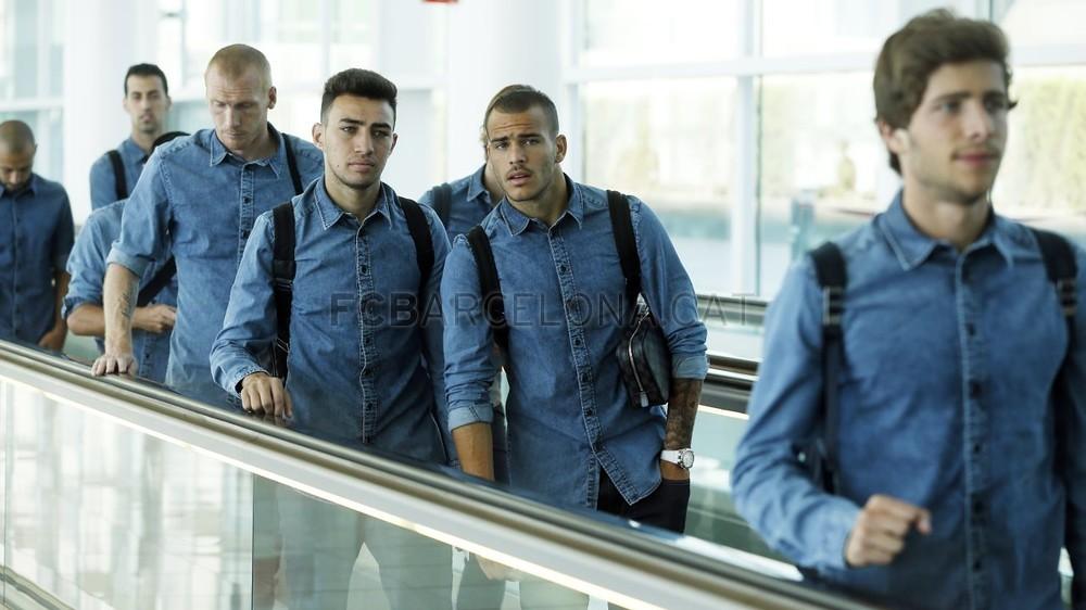 تنقل لاعبي برشلونة إلى برلين  _RG19977-Optimized.v1433494696